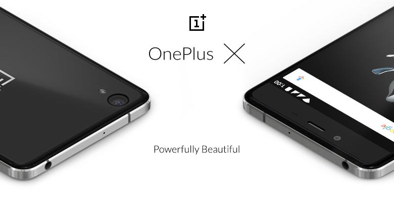 OnePlus prezantoi telefonin OnePlus X në dy variante me kosto që fillon nga 270 Euro