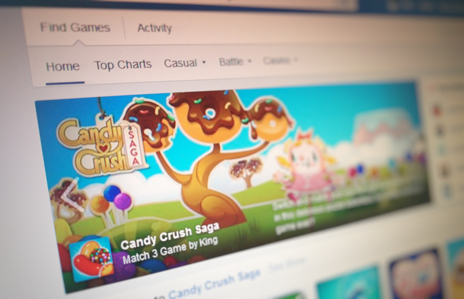 Candy-Crush-Facebook