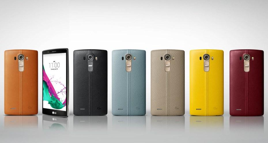 LG G4 do jetë smartfoni i parë përveç linjës Nexus që do të kalojë në Android 6.0