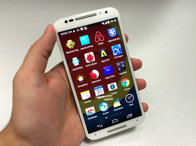 Motorola zbuloi telefonët që do të kalojnë në Android Marshmallow