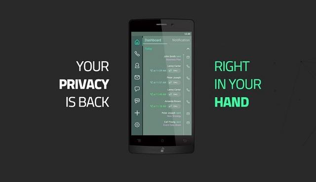 GranitePhone: Një telefon inteligjent me sistem operativ Android i përkushtuar ndaj sigurisë