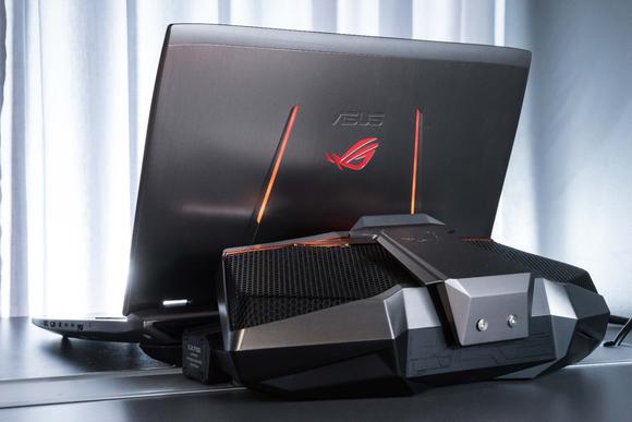 Asus GX700: Laptopi i parë në botë me ftohje përmes ujit