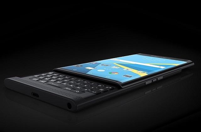 BlackBerry Priv ka një kamër 18 Megapiksel e aftë të realizojë video 4K