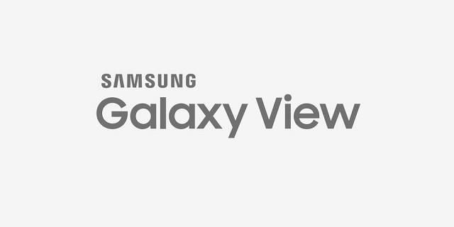 Samsung Galaxy View është një tablet me ekran 18.4 inç, proçesor Exynos tetë bërthamësh dhe bateri 5700 mAh