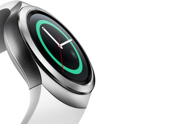 Samsung nxjerr në shitje orën inteligjente Gear S2. Modeli bazë kushton 299 dollar