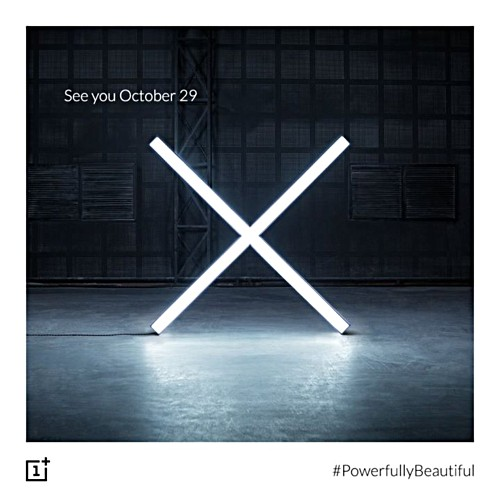 OnePlus sjell telefonin e ri inteligjent X më 29 Tetor
