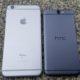 5 arsye pse duhet të keni në konsideratë HTC One A9 kundrejt iPhone 6S