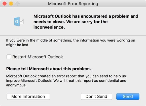 Office 2016 për Mac pushtohet nga problemet në OS X El Capitan