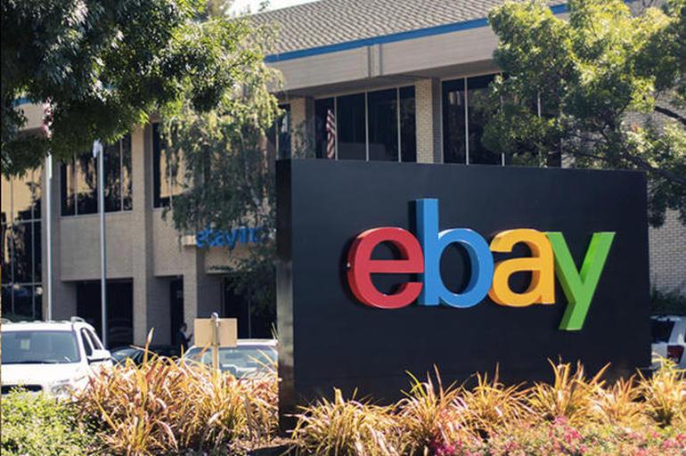 eBay raporton 159 milion blerës aktivë dhe 2.1 miliard dollar të ardhura