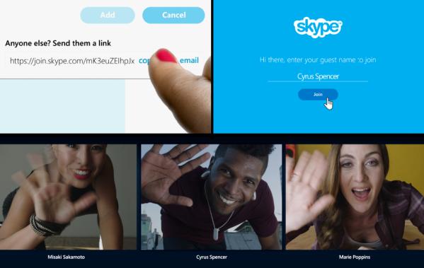 Bisedat në Skype tani vetëm një klikim larg. Aplikacioni nuk është më i domosdoshëm
