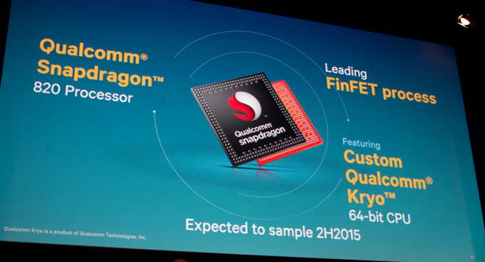 Qualcomm kërkon rikthimin në pozitat e liderit me proçesorin Snapdragon 820