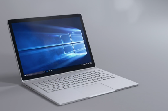 Në detaje: Laptopi Surface Book është kompjuteri i parë ndërtuar nga Microsoft