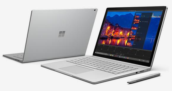 Surface Book vs MacBook Pro: Nga më i liri tek më i shtrenjti