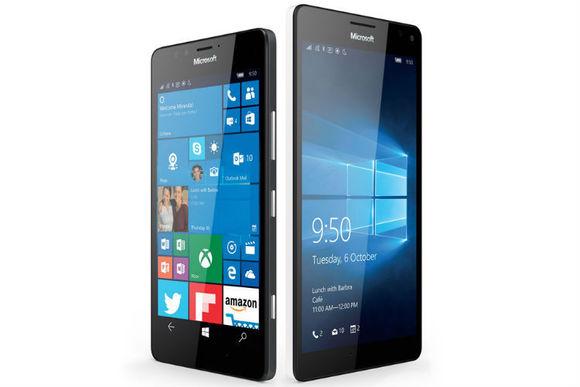 Magjia e kamerës së Microsoft Lumia 950 dhe 950 XL(Foto)