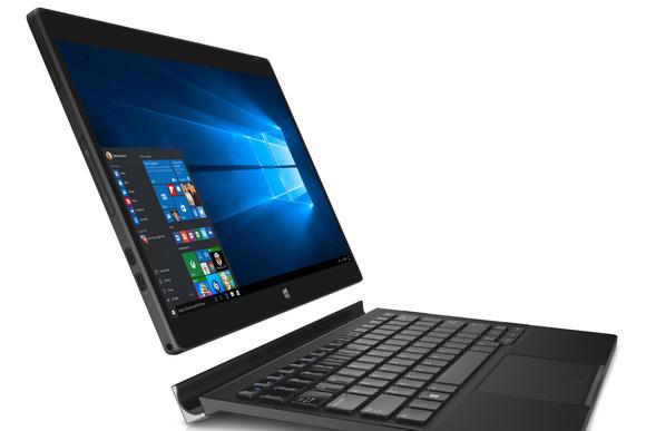 Dell XPS 12 është një produkt 2n1 tradicional larg stilit të Surface