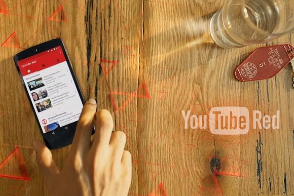 Çfarë ofron për përdoruesit e Youtube abonimi i ri 10 dollarësh Youtube Red?