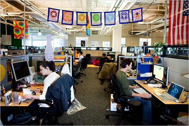Alphabet dhe Google kanë numrin më të lartë të inxhinierëve më profesionalë sipas Bernstein Research