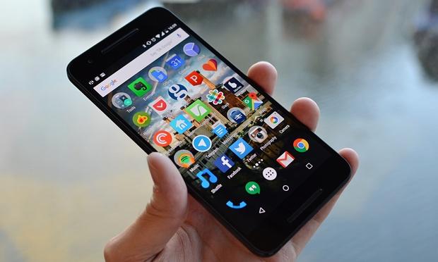 Google Nexus 6P: Telefoni më i mirë Android? (Vështrim)
