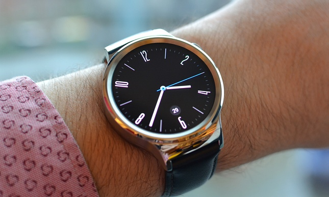 Huawei Watch: Padyshim ora inteligjente më e mirë me platformën Android Wear (Vështrim)