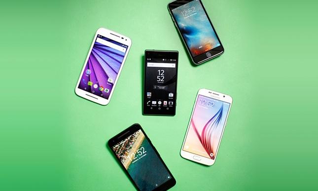Telefonët inteligjentë më të mirë që mund të blini me ekrane nën 5.2 inç
