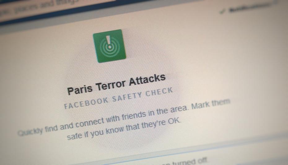 """Zuckerberg shpjegon: Pse Facebook aktivizoi """"Safety Check"""" për Parisin dhe jo për Beirutin?"""