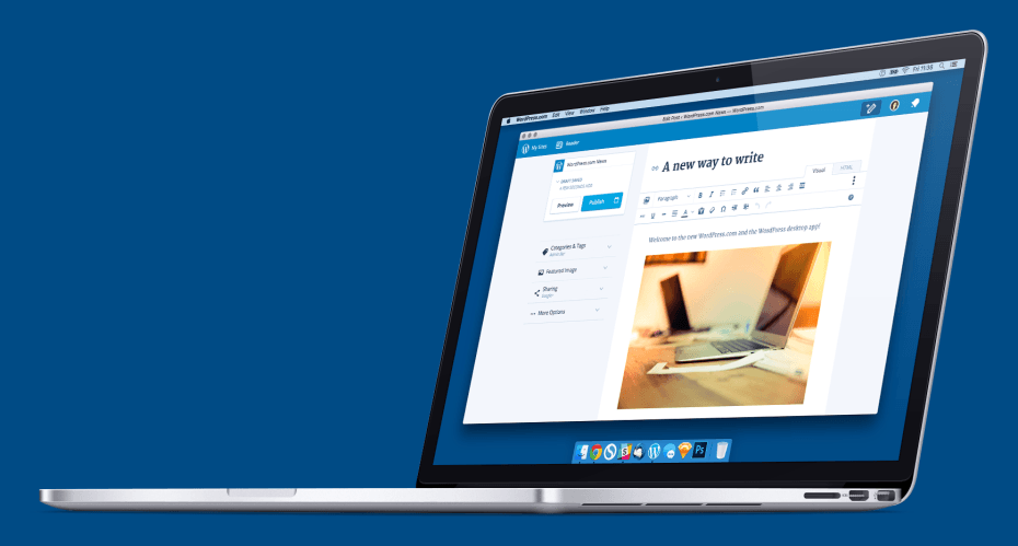 Automattic ridizenjoi dhe hapi burimin e kodit të WordPress.com