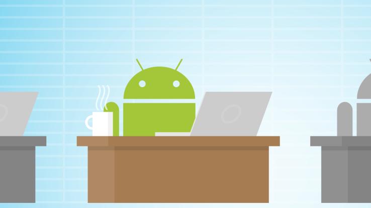 Google prezantoi versionin 2.0 të Android Studio