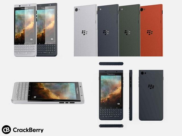 BlackBerry Vienna është telefoni i dytë Android i kompanisë kanadeze