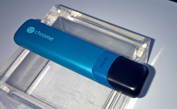 Asus dhe Google prezantuan mini kompjuterin Chromebit me sistem operativ Chrome OS