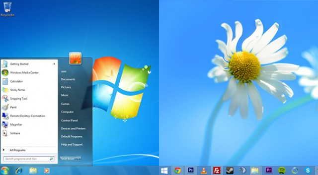 Microsoft i jep fund shitjes së kompjuterave Windows7 / Windows 8.1 më 31 tetor 2016
