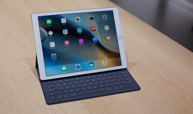 Apple iPad Pro në shitje të mërkurën me kosto 799 dollar për modelin bazë