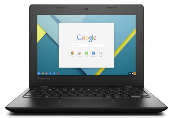 Transformoni laptopin në një ChromeBook