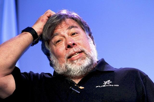 Pas 20 vitesh automjetet nuk do të drejtohen më nga njerëzit u shpreh Steve Wozniak