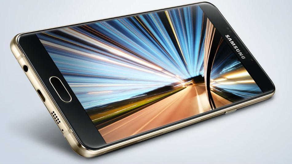Samsung prezantoi Galaxy A9 me ekran 6 inç dhe bateri 4,000 mAh