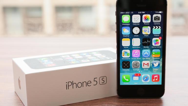 Apple planifikon të nxjerë në shitje një model të ri 4 inç të iPhone në 2016-tën