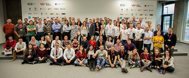 Startup Weekend Tirana: Fituesit dhe risitë e evenimentit