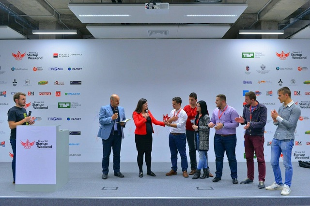 Startup-Weekend-Tirana-Fituesit-vendi-trete-tirana-operating-system-businessmag-1024x683