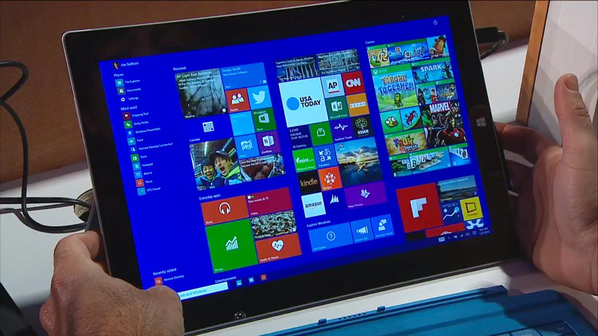 Microsoft u shpall luftë injektuesve të reklamave në kompjuterat Windows
