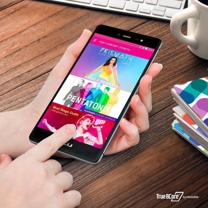 BLU Life One X është një telefon inteligjent 100 dollarësh me ekran 1080p