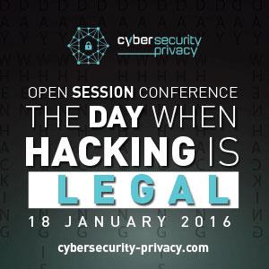 Cyber Security Privacy shpalos vizionin për sigurinë dhe privatësinë online në datat 18 dhe 19 Janar