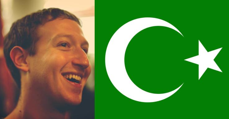Mark Zuckerberg del në mbrojtje të të drejtave të muslimanëve
