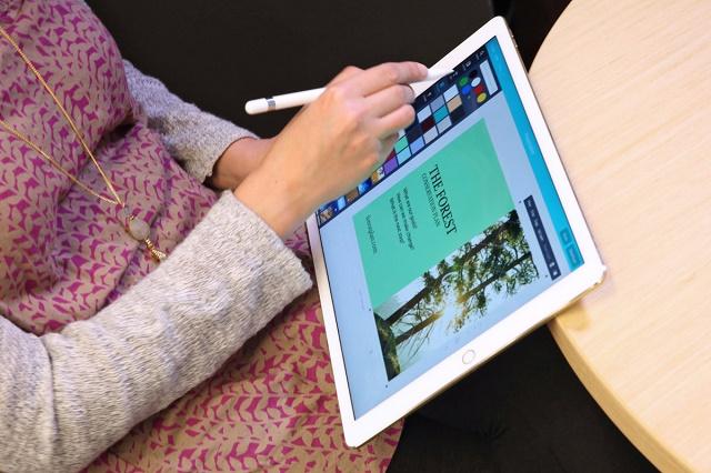 Proçesori i Apple A9X i iPad Pro fuqizohet nga plot 12 bërthama grafike