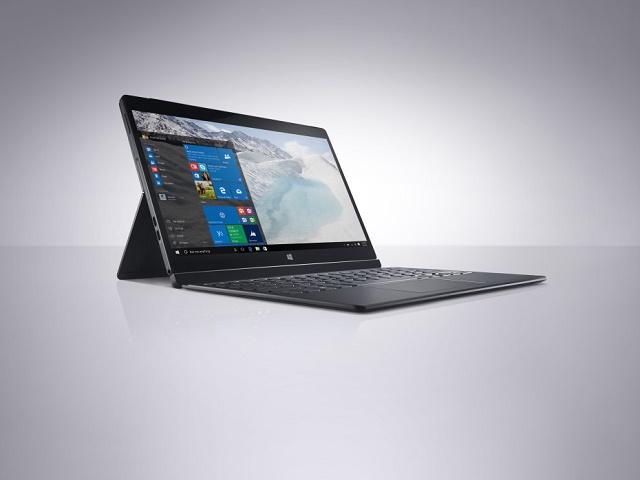 Dell prezantoi 2n1 Latitude 12 7000 dhe një laptop për bizneset Latitude 13 7000