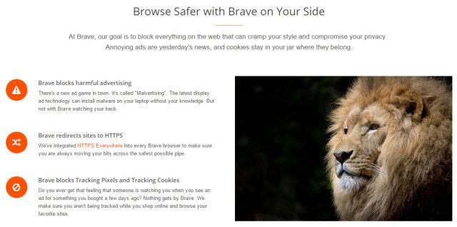 Bashkëthemeluesi i Mozilla Brendan Eich zbuloi shfletuesin Brave
