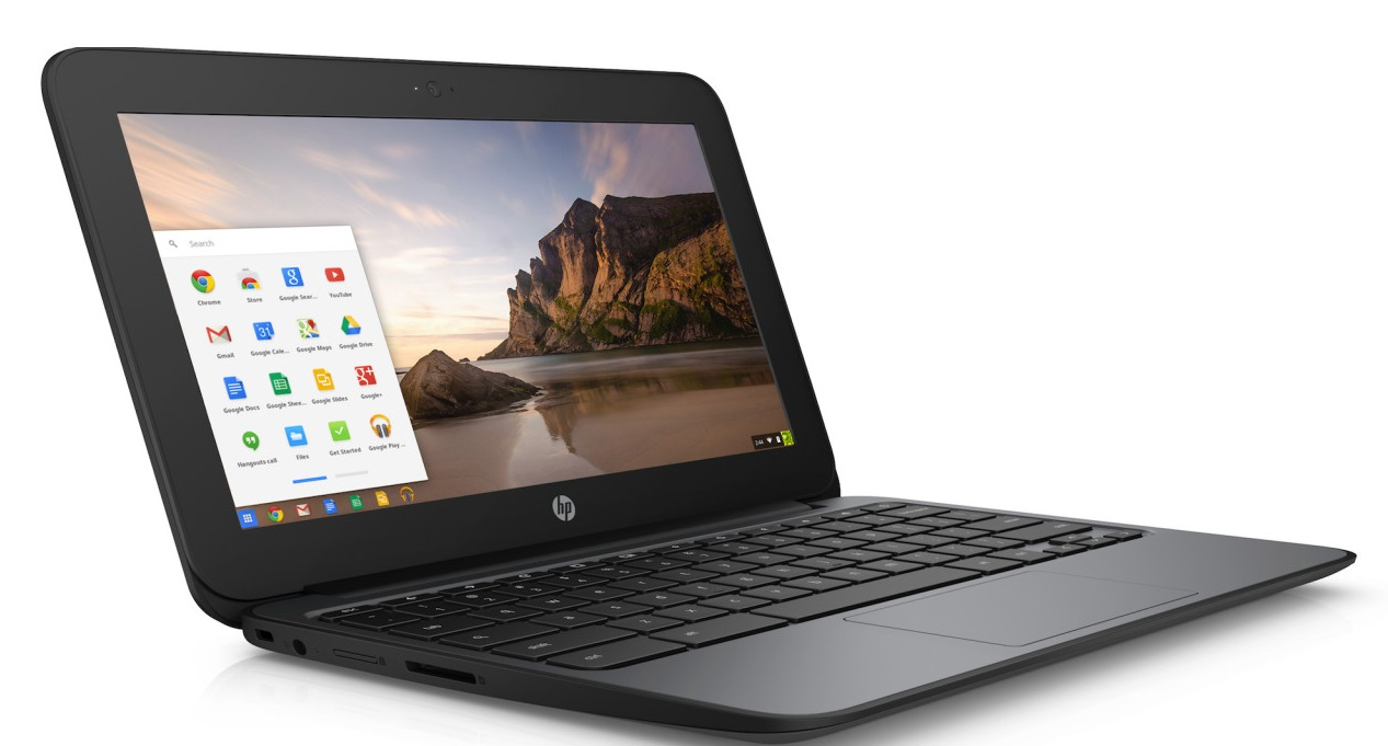 HP prezantoi Chromebook-un e ri 199 dollarësh 11 G4 Edicioni Edukativ