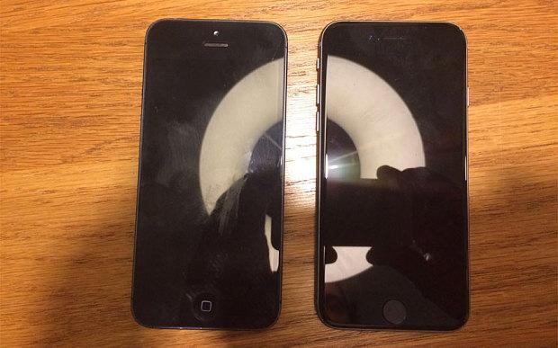 Raport: Apple mund të zyrtarizojë në Mars variantin mini të iPhone 6S quajtur iPhone 5SE