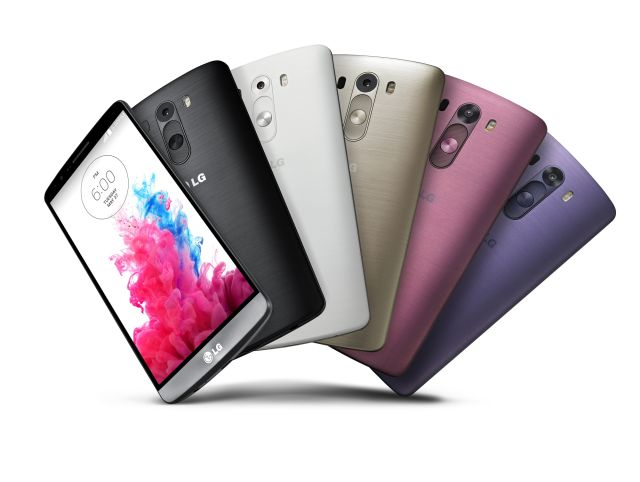 LG arnoi një vrimë sigurie me impakt të lartë në 10 milion telefonë G3
