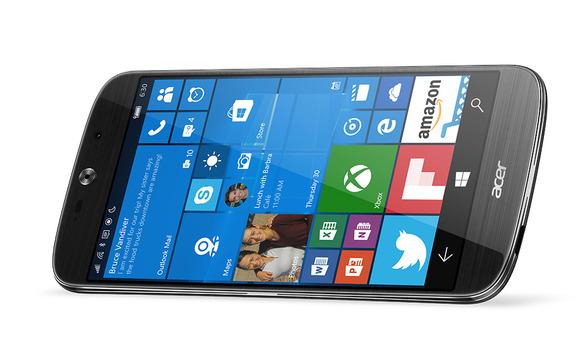 Acer prezantoi një tjetër telefon Windows premium, Liquid Jade Primo