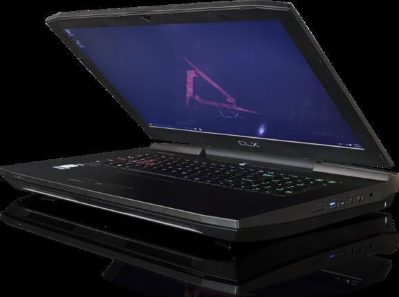 Cybertron prezantoi laptopët Osiris 17 dhe 17x me harduer desktopi