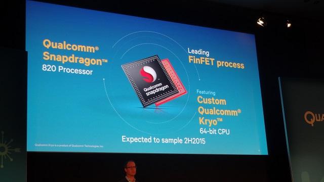Samsung do të jetë prodhuesi i proçesorëve Qualcomm Snapdragon 820